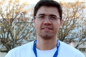Luis Caramba