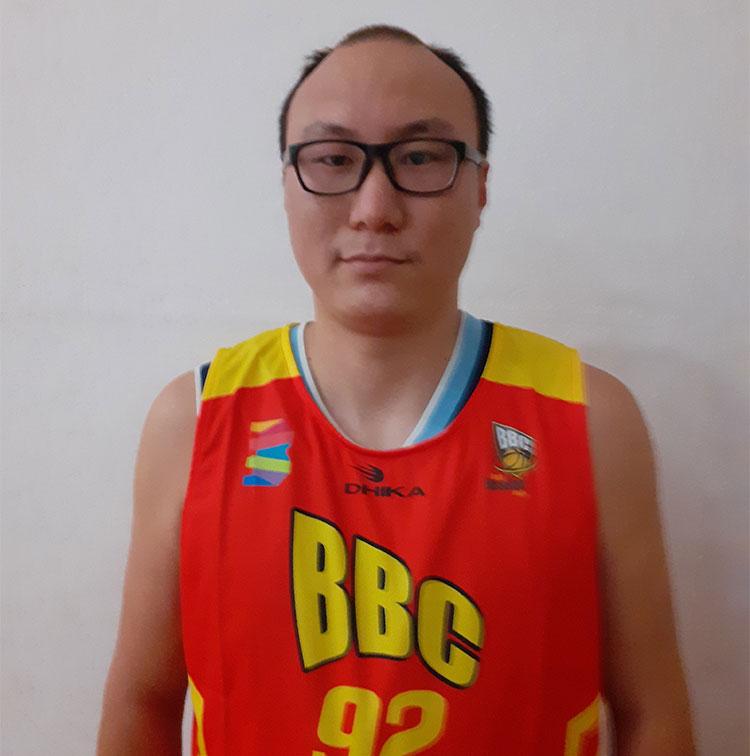 Gao Xi