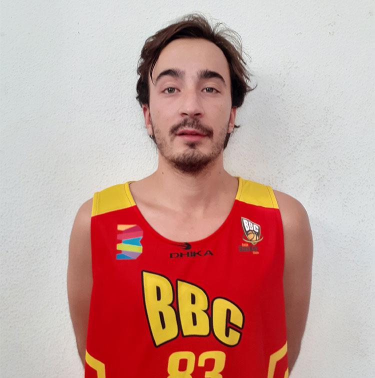 Pedro Godinho