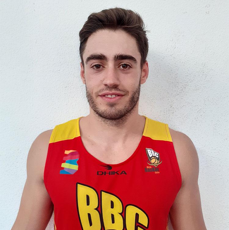 Tiago Severino